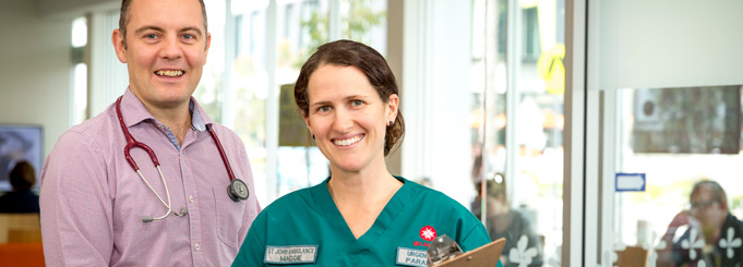 Walk In Clinic - Urgent Care Joondalup, Cockburn | St John