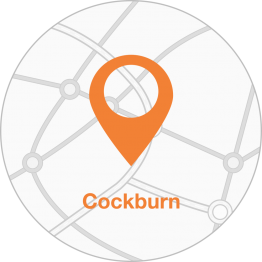 Contact details for Cockburn