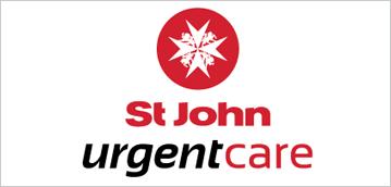 St John Urgent Care