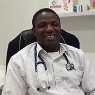 Olaoluwa Joseph Ogunleye