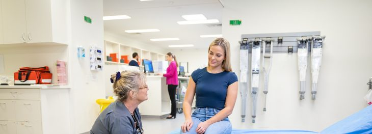 State-of-the-art Urgent Care centre for Midland