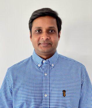 Dr Srinath Karingala