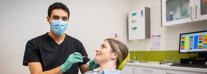St John WA Dentistry